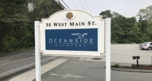 oceanside recovery